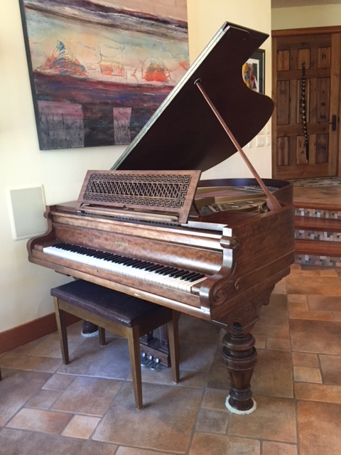 Shoffner Piano Sales and Consulting in Pagosa Springs, Colorado
